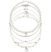 Seek Magic Everyday - Armbänder SET