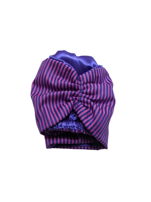 Open Top Turban - OTT-11
