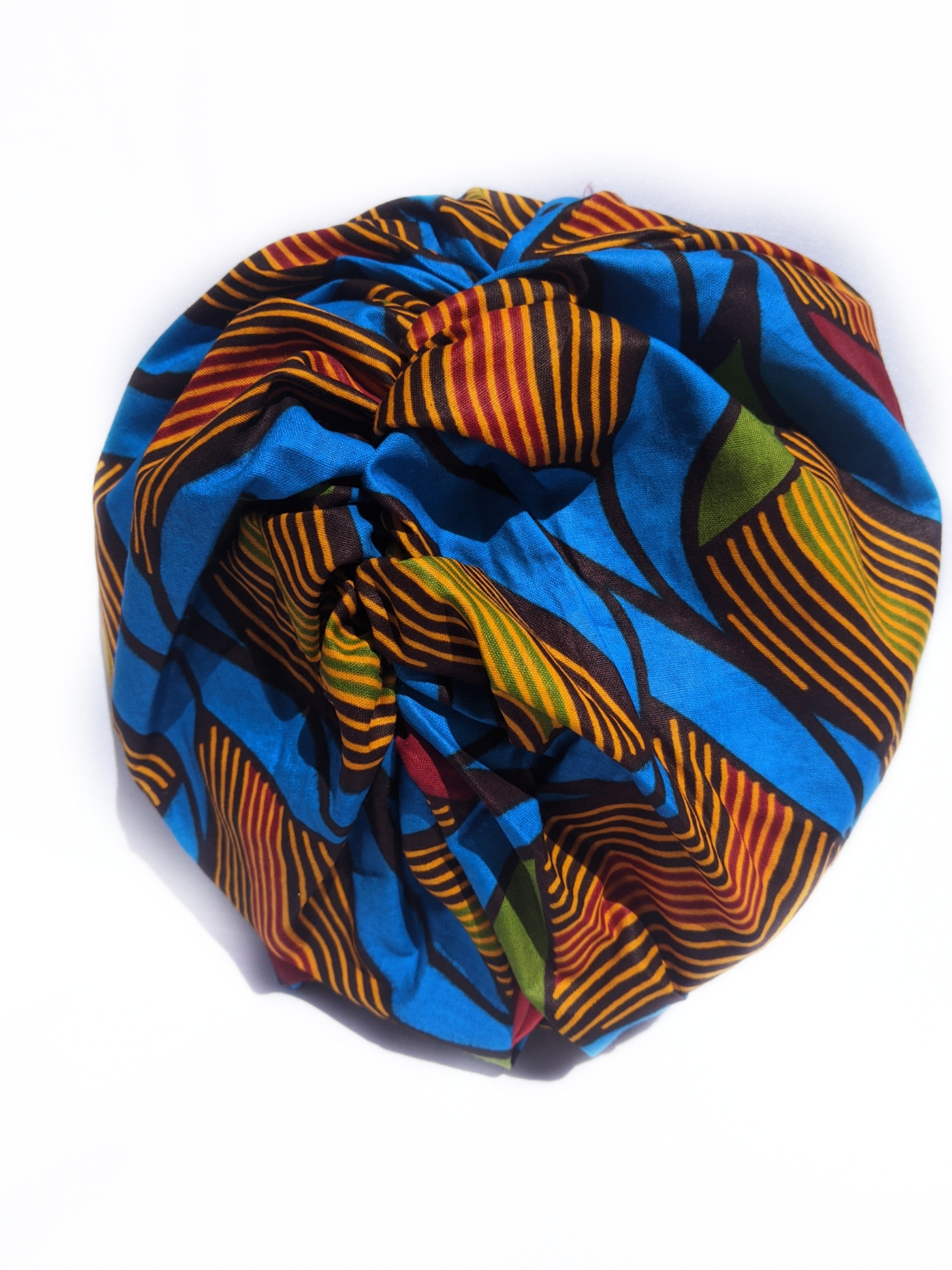 Brielle Turban - ANK-01