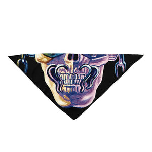Rust In Peace Bandana