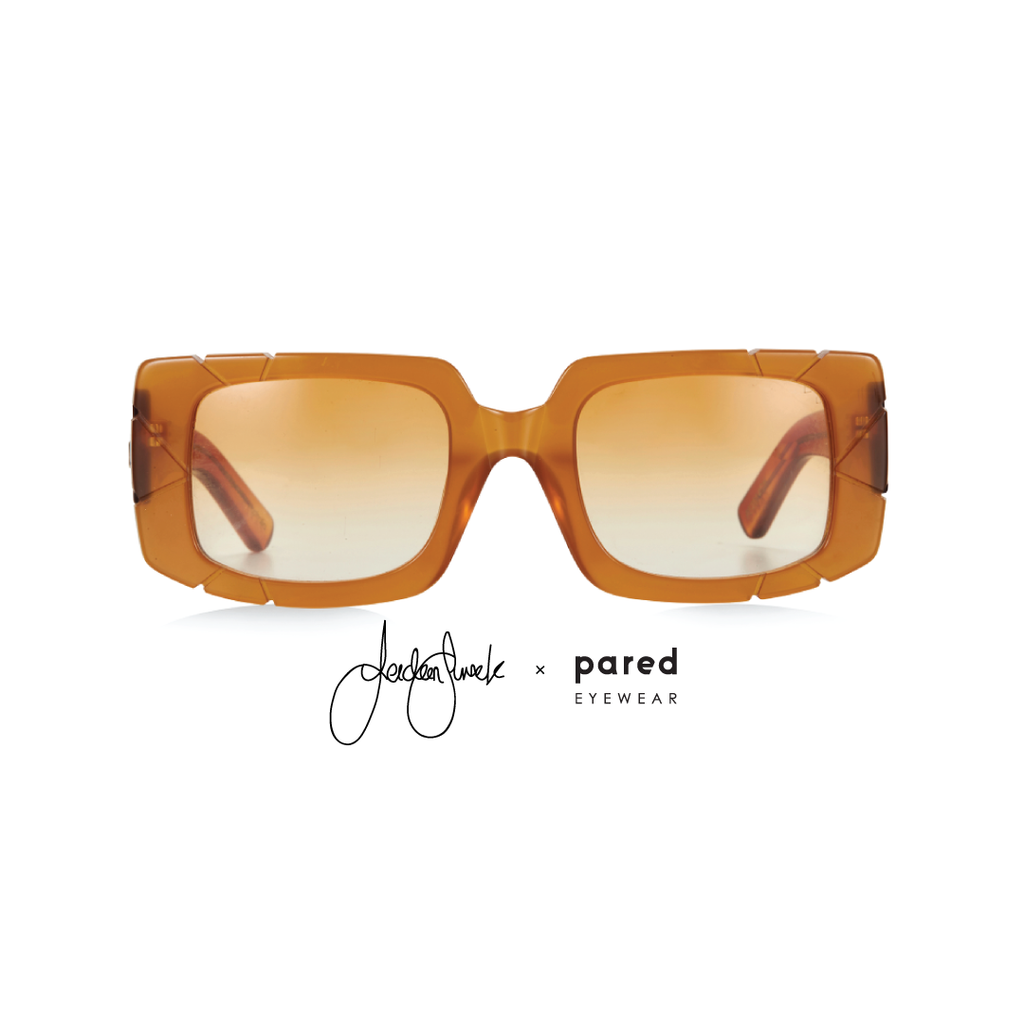 JORDAN SIMEK X PARED EYEWEAR 01