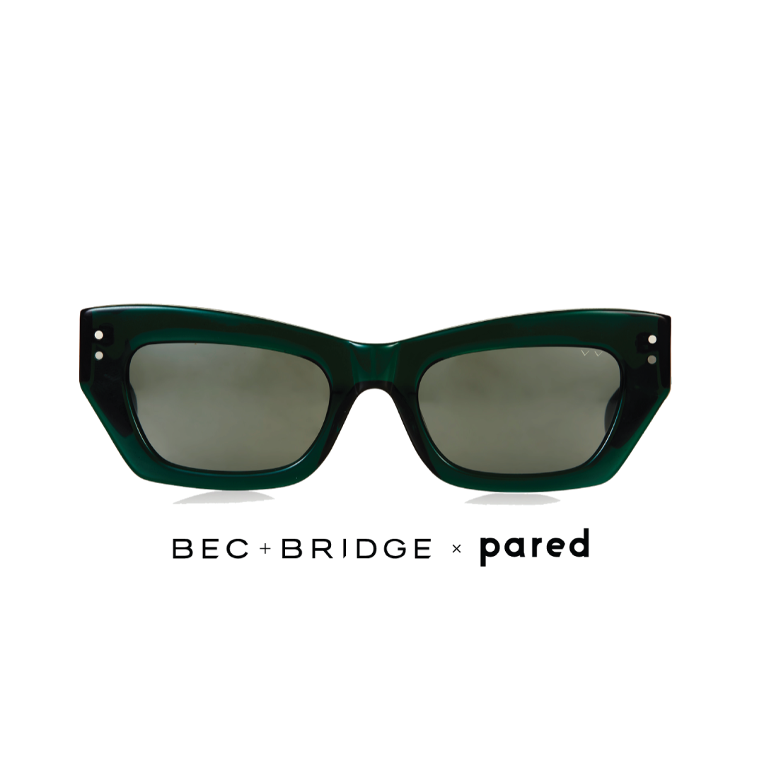 BEC + BRIDGE x PARED - PETITE AMOUR
