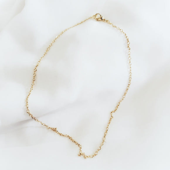 Gold Layer Chain