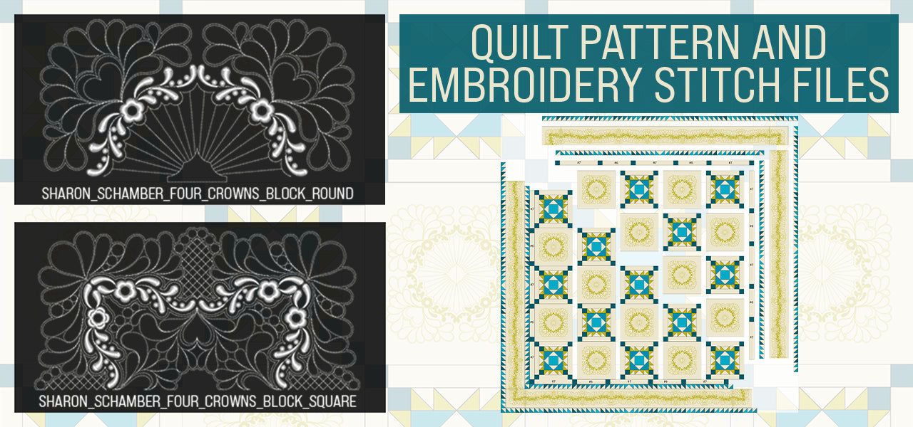 Free Crochet Inspired Embroidery Video Classes