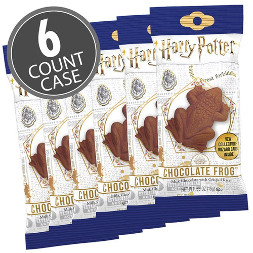Harry Potter™ Chocolate Frog - 6 Pack
