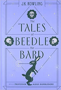 The Tales of Beedle the Bard (Harry Potter)