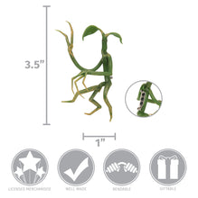 Load image into Gallery viewer, Fantastic Beasts Bowtruckle Pin