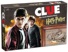 Load image into Gallery viewer, CLUE®: Harry Potter™