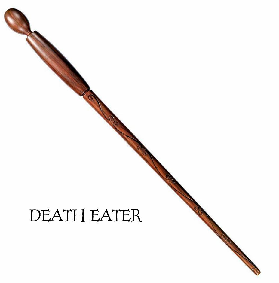 Death Eater Wand