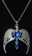 Load image into Gallery viewer, Lost Diadem of Ravenclaw Replica Necklace
