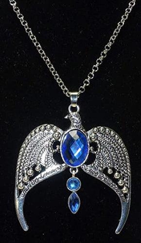 Lost Diadem of Ravenclaw Replica Necklace