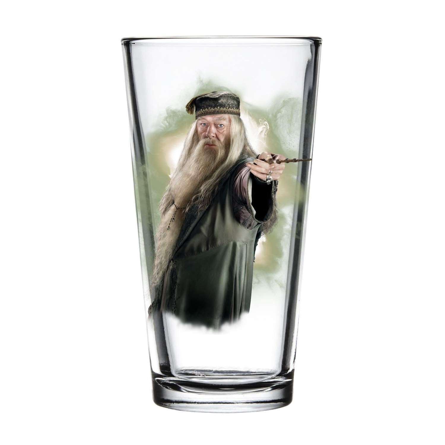 Professor Dumbledore Pint Glass