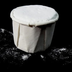 CASCARILLA/EGG SHELL POWDER