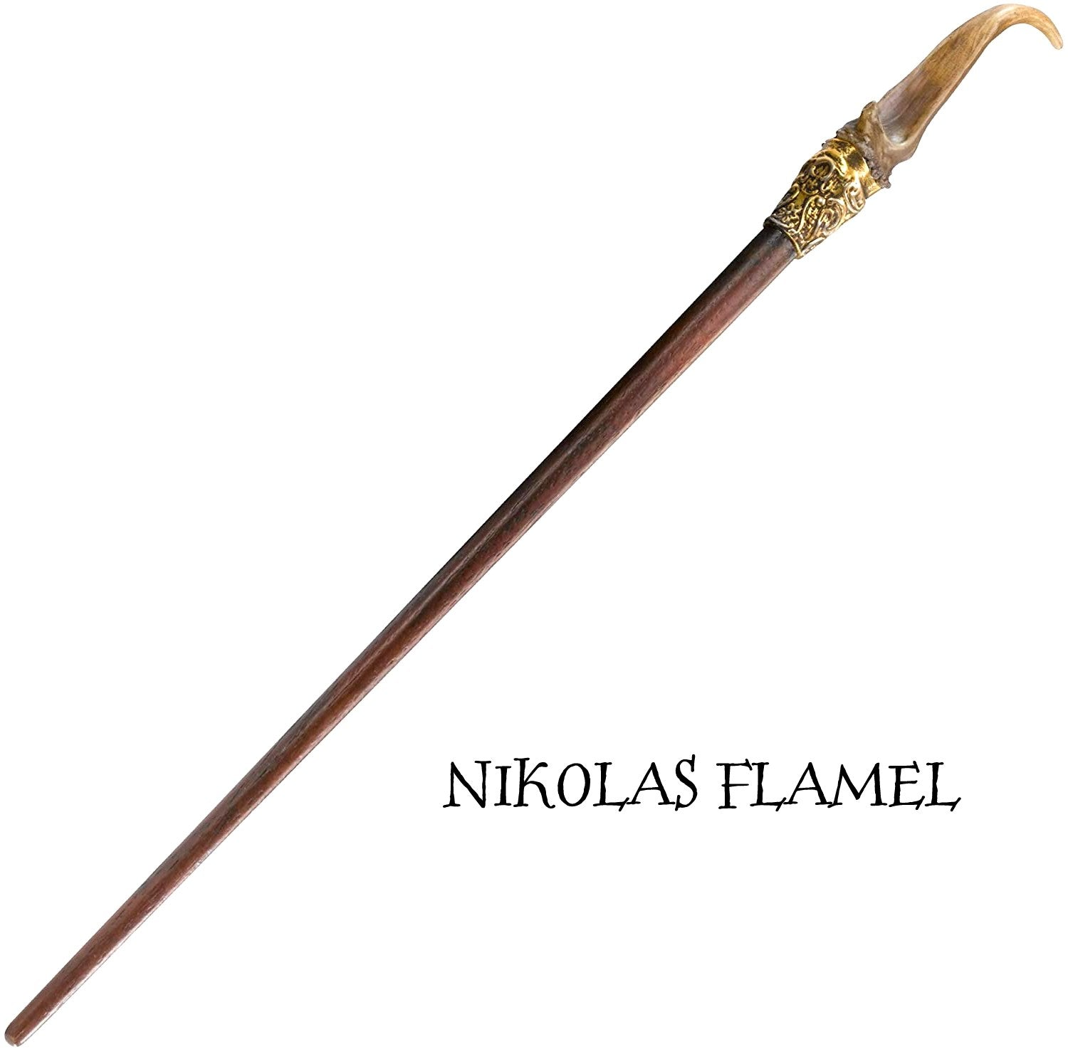 Fantastic Beasts: The Crimes of Grindelwald™ Nicolas Flamel™ Wand
