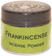 Load image into Gallery viewer, FRANKINCENSE PLANT BASED INCENSE POWDER