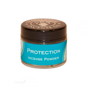 PROTECTION PLANT BASED INCENSE POWDER