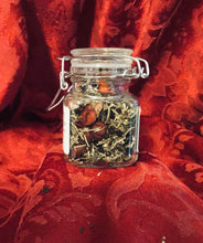 Load image into Gallery viewer, SAMHAIN RITUAL HERB BLEND