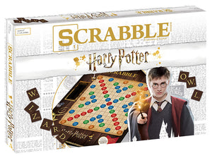 SCRABBLE®: World of Harry Potter™