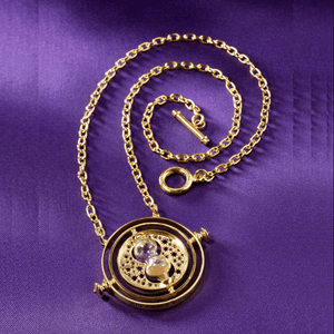 Hermione Granger's Time Turner Necklace