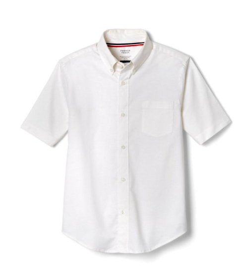 Unisex Oxford Shirt-Kids