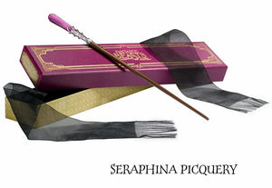 Fantastic Beasts and Where to Find Them™ Seraphina Picquery™ Wand