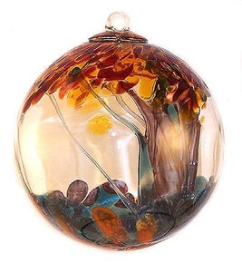 DRAGON'S BLOOD SPIRIT TREE WITCH BALL