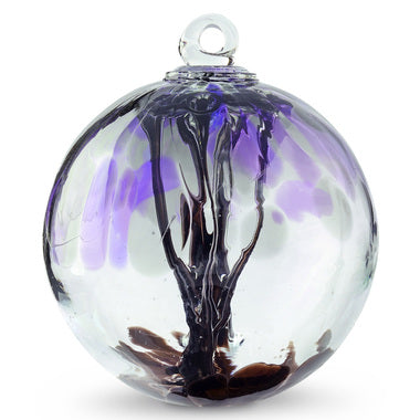 TWILIGHT SPIRIT TREE WITCH BALL