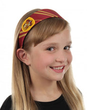 Load image into Gallery viewer, Gryffindor Headband