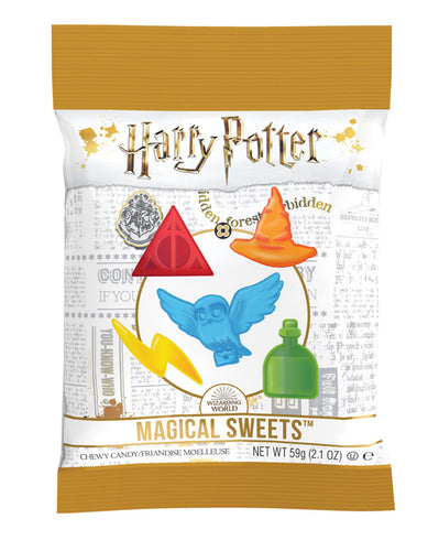 NEW! Harry Potter™ Magical Sweets