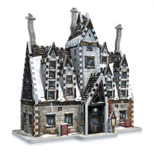 Load image into Gallery viewer, NEW! Hogsmeade™ – The Three Broomsticks™ 3D Puzzle