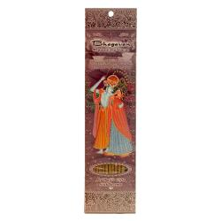Incense Sticks Bhagavan - Patchouli and Vetiver