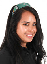 Load image into Gallery viewer, Slytherin Headband