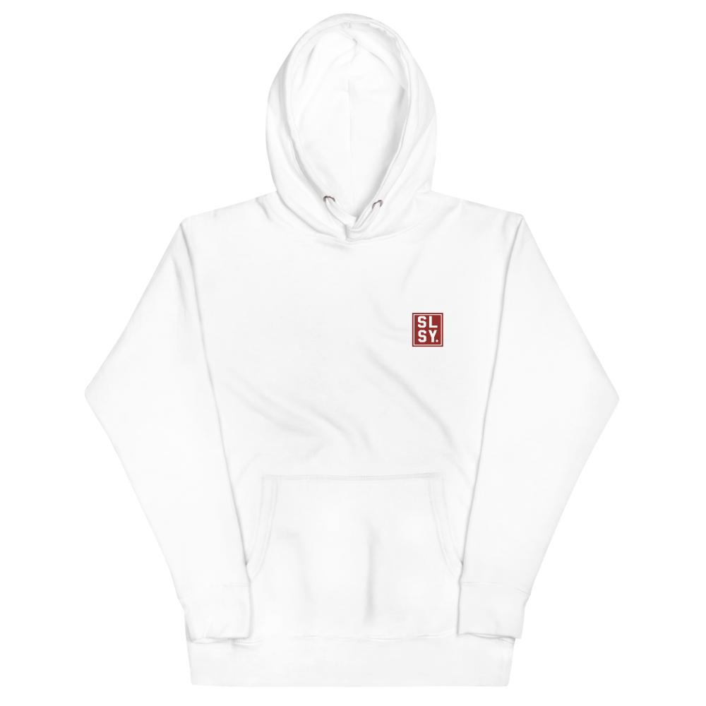 Classic Style Soulsimplicity Hoodie