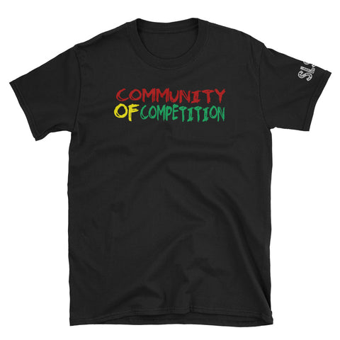 COMMUNITY  OF COMPETITION