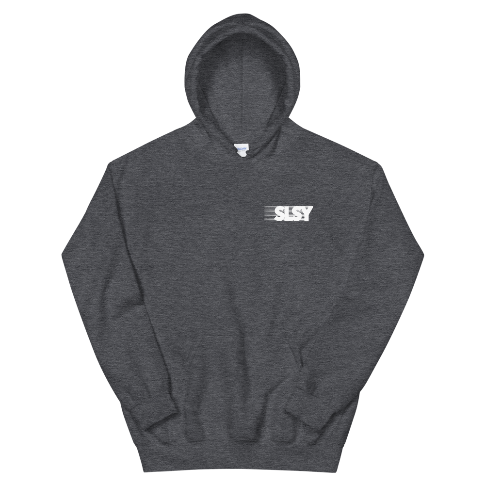 Soulsimplicity Sports Hoodie