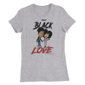 That Black Love