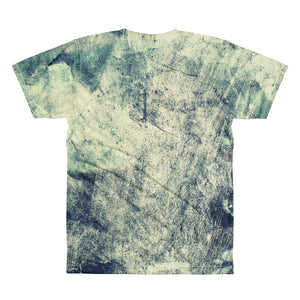 SOULSIMPLICITY STAINED TEE
