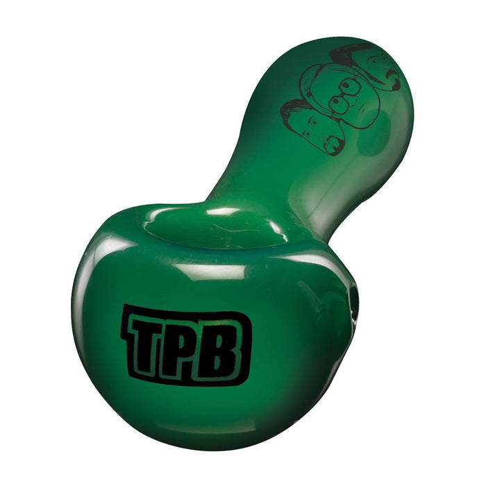 Trailer Park Boys Spoon Pipe Green Italy