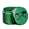 Trailer Park Boys Grinder Green Italy