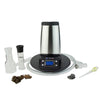 Kit del Vaporizador Arizer V Tower