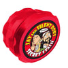 Jay and Silent Bob Secret Stash Grinder Red España