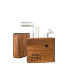 Vaporizador Junior por Sticky Brick