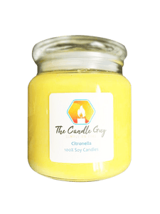 Citronella - The Candle Guy LLC