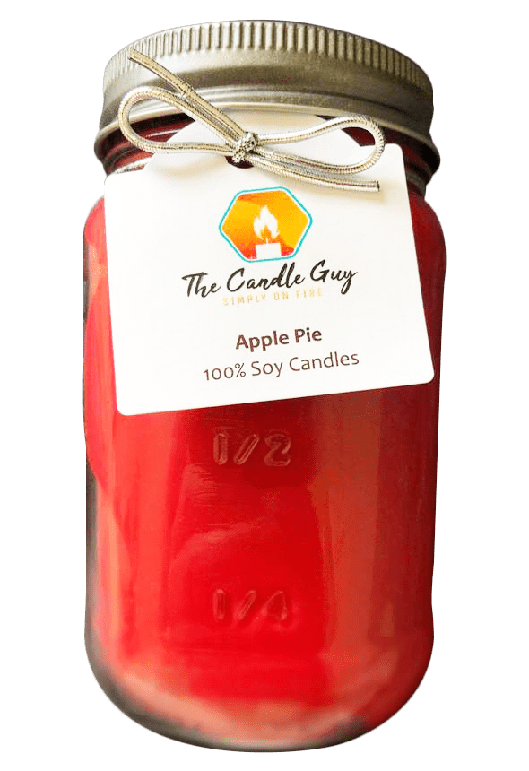 Apple Pie - The Candle Guy LLC