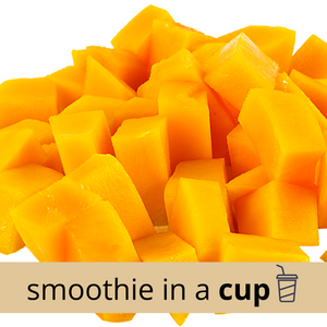 MANGO Classic Smoothie in a Cup