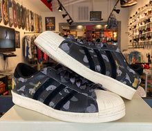 Load image into Gallery viewer, Adidas Superstar x A Bathing Ape x UNDFTD (Black camo)