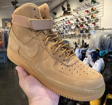 Load image into Gallery viewer, Nike Air Force 1 High Flax
