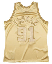 Load image into Gallery viewer, Mitchell N Ness 'Rodman' (Midas)
