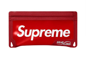 Supreme x Seal Line Waterproof Pouch