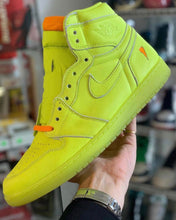 Load image into Gallery viewer, Jordan 1 'Gatorade'